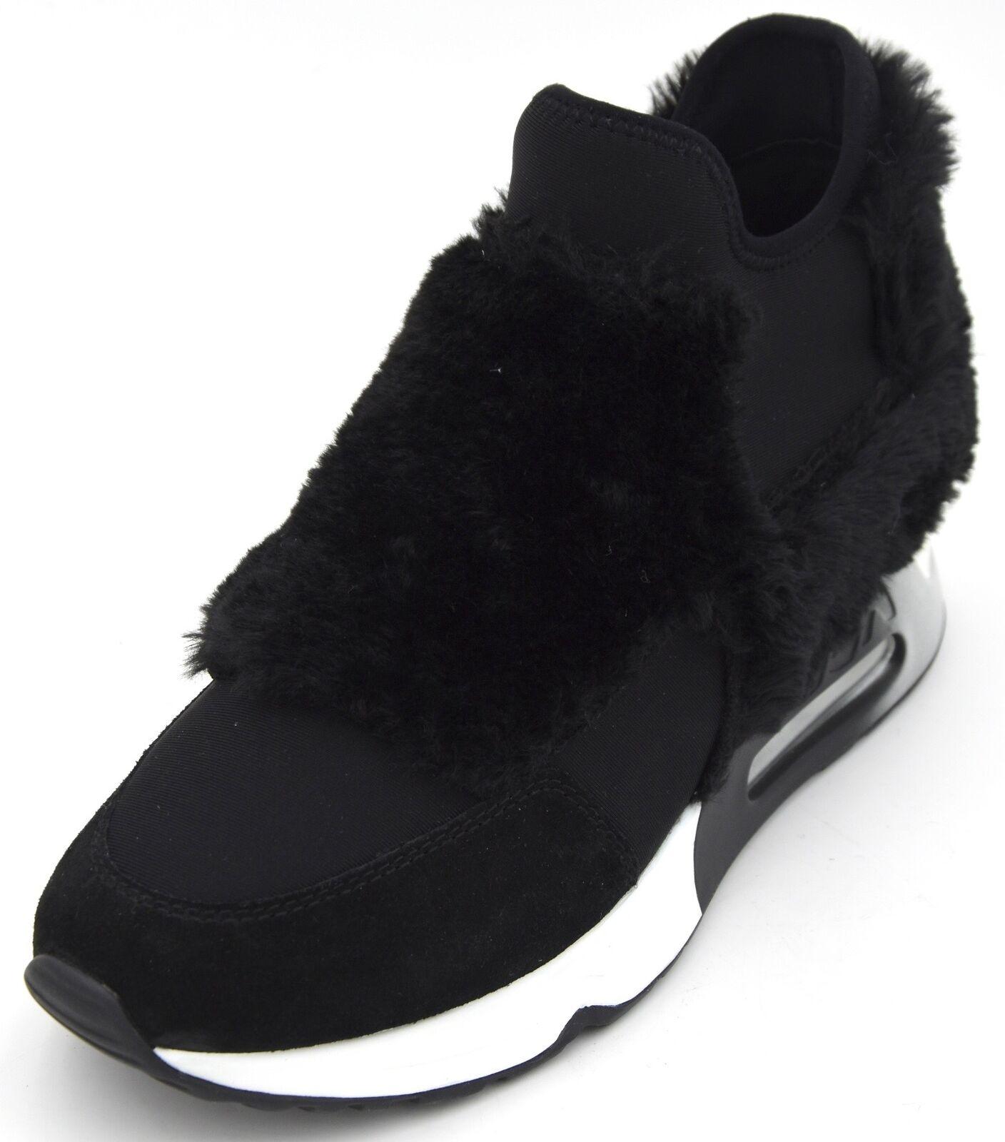 Ash Womens Sneakers Casual shoes Sneaker Casual Lazer Fur FW18-S-127084-001
