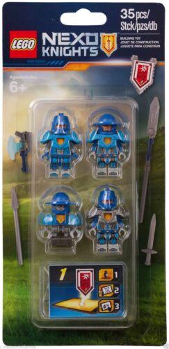 LEGO 853515 NEXO KNIGHTS SET ESERCITO DISPONIBILE