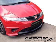.:: Spoilerschwert Honda Civic FN1 2 Spoiler Type S R GP Spoilerlippe Cupspoiler