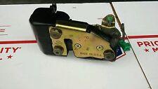 93-98 JEEP GRAND CHEROKEE DRIVER LEFT SIDE REAR POWER DOOR LATCH LOCK ACTUATOR