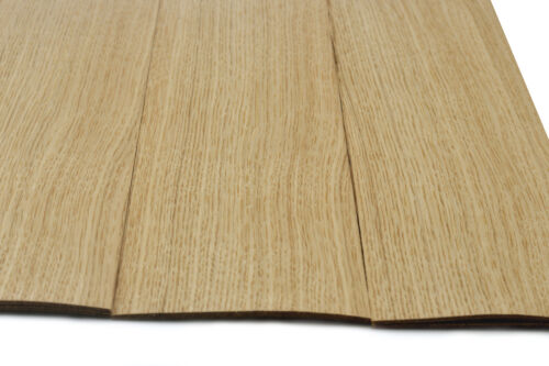 Furnier 0,75qm Holz Eiche Modellbau DIY Deko basteln Intarsien bauen werken