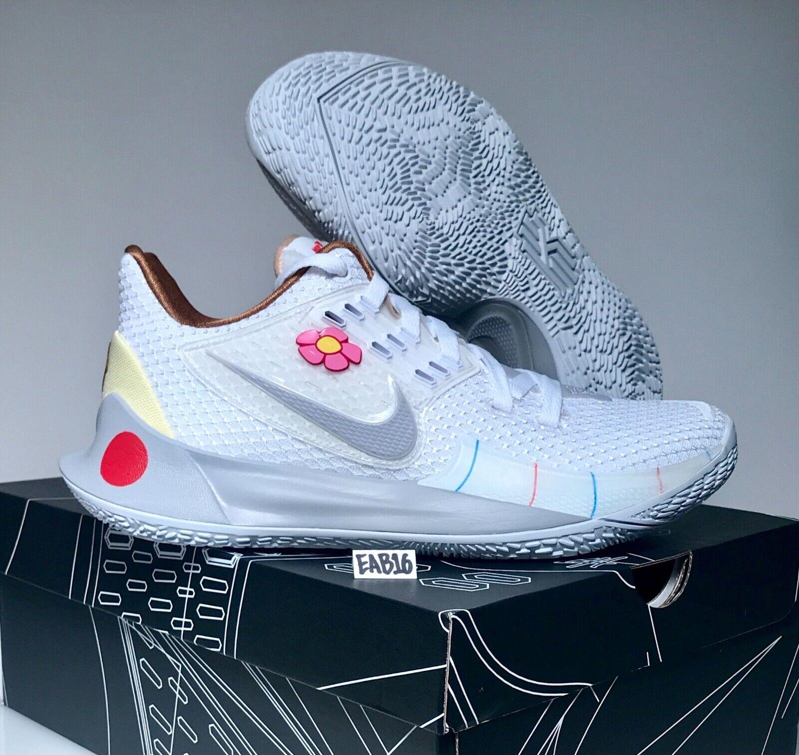 Nike Kyrie Irving Low 2 Sandy Cheeks