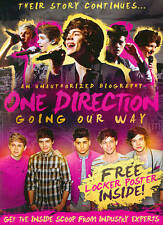 One Direction: Going Our Way Niall Horan, Zayn Malik, Liam Payne, Harry Styles,
