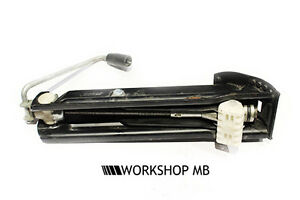 Mercedes benz 2115830215 wheel replacement jack e320 e350 for Mercedes benz tire replacement