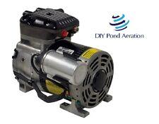 Gast Easypro 87r 74r1 230v Rocking Piston Compressorvacuum Pump Veneer Aerate