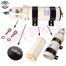 1000 SERIES GTB681 / G1000 DIESEL FUEL FILTER EQUIVALENT TO 1000FH 180GPH NEW
