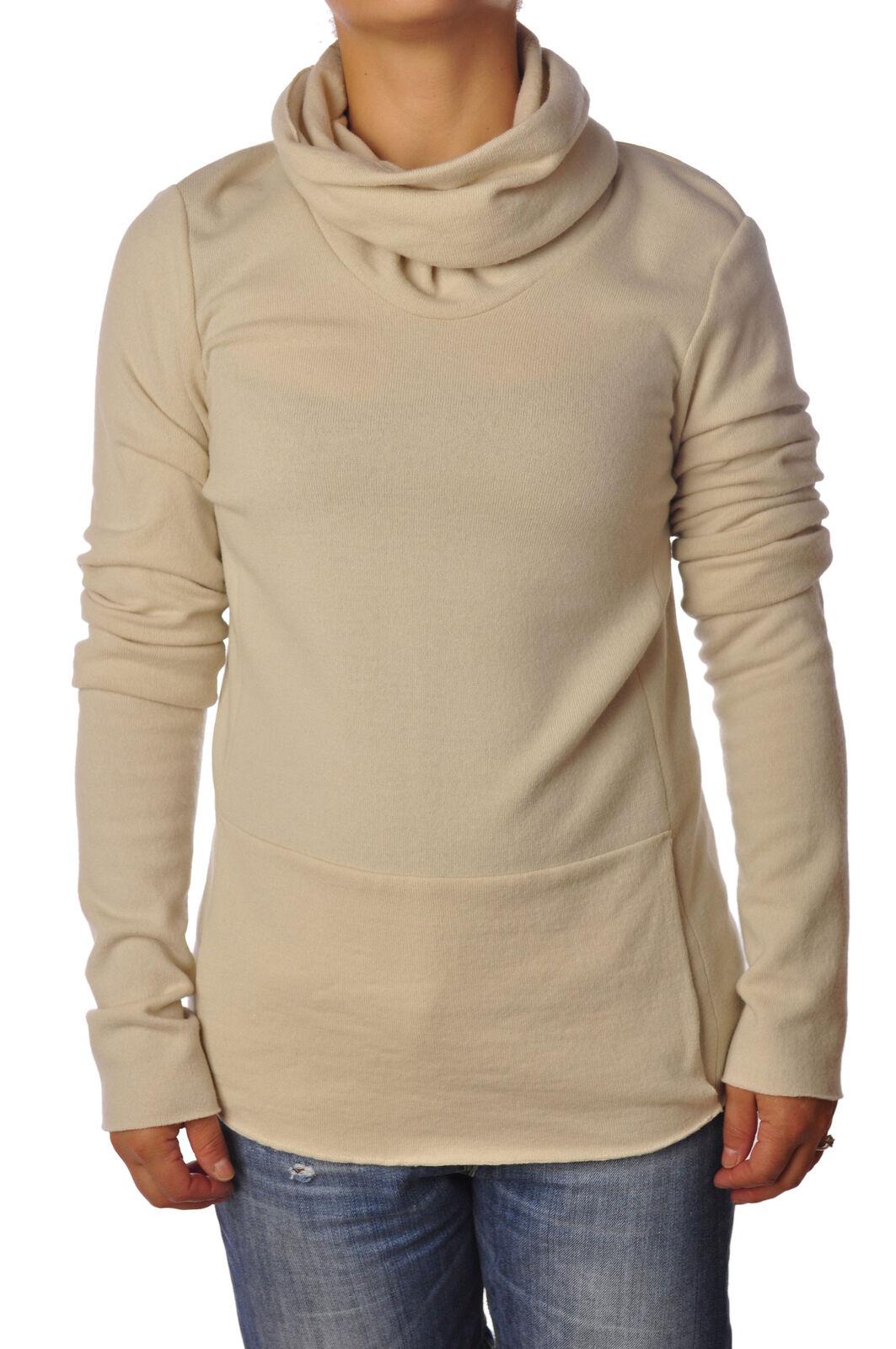 Dondup  -  Polo-Hälse - Weiblich - Beige  - 3952831A185553  alta calidad