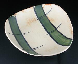 50er-60er-Jahre-Keramik-Schale-mid-century-bowl-western-germany-pottery