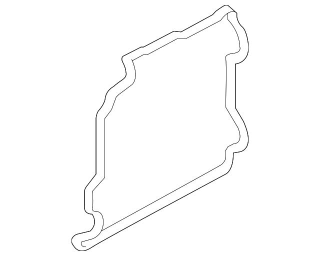 Genuine Toyota Valve Cover Gasket SU003-00281