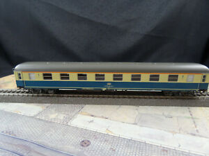 Maerklin-H0-Intercity-Grossraumwagen-2-Klasse-MHK-10-Top-Zustand