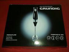 Mixeur à Main BL 5040 Grundig + Accessoires