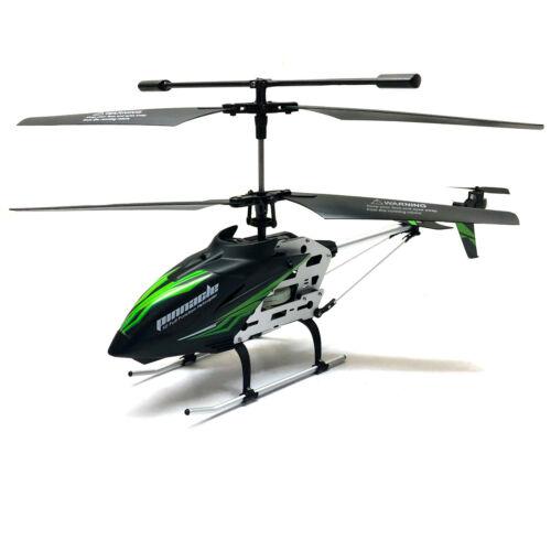 ELICOTTERO RADIOCOMANDATO 3.5 CANALI DRONE SUPER RESISTENTE CON GIROSCOPIO E LED Offerte e sconti