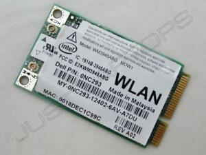 INTEL WM3945ABG MOW1 WINDOWS 7 DRIVER
