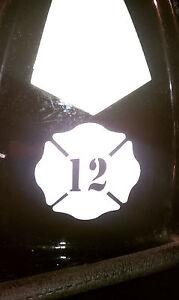 2-034-REFLECTIVE-CUSTOM-Decal-Sticker-for-Fire-Rescue-EMS-Helmets-Firefighter-Gear