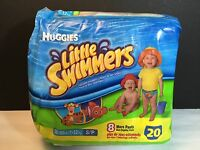 Huggies Little Swimmers 16 26 Lbs 20 Count Tigger Nemo Gift