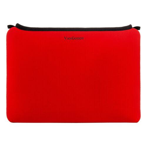 """VanGoddy Slim Neoprene Laptop Sleeve Case Cover Bag For 17.3/"""" ASUS ROG Strix//ROG"""