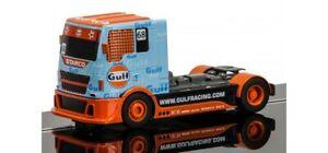 SCALEXTRIC-C3722-Team-Truck-Gulf-No-68