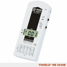 NF   Gigahertz-Solutions   Messgerät ME3030B   Electrosmog