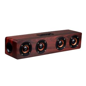 A19-12W-Bluetooth-Lautsprecher-Mikrofon-Li-Ion-Akku-mit-TF-Slot-und-AUX-IN