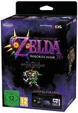 Nintendo 3DS The Legend of Zelda: Majoras Mask - Special Edition