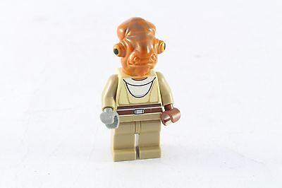 Figuren sw226 Nahdar Vebb 8095 Lego® Star Wars Minifigur