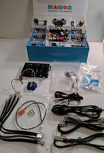 Makeblock Inventor Electronic Kit Bluetooth By Radio Shack FREE SHIPPING