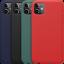 Nillkin-Flex-Pure-Liquid-Silicona-Funda-cubierta-para-iPhone-11 miniatura 1