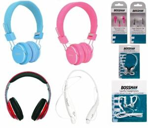 Maxell-Bluetooth-Wireless-Wired-Stereo-Headset-Bass-In-Ear-Headphones-Earphones
