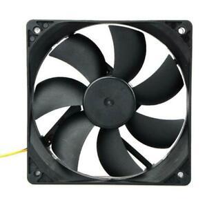 PC-Case-Cooling-Fan-80-90-120mm-DC-12V-3-4-Pin-USB-CPU-Computer-Cooler-Fan-Mini