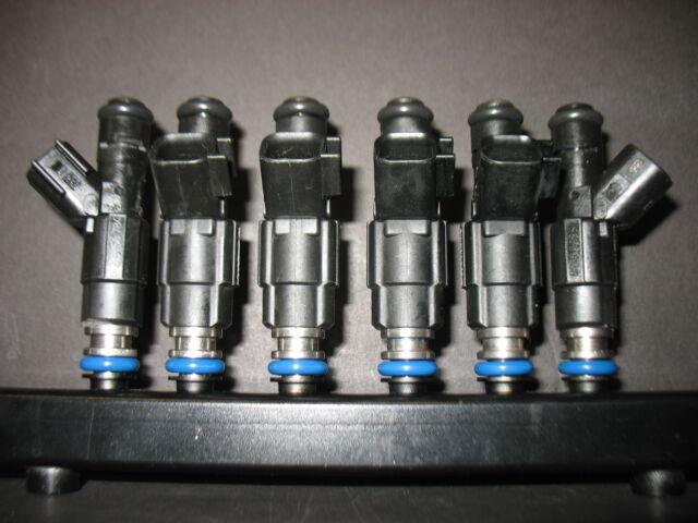 Bosch Upgrade Injectors 1999-04 Jeep 4.0L 0280155784 clone *Lifetime Warranty*