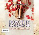 The Rose Petal Beach by Dorothy Koomson (CD-Audio, 2013)
