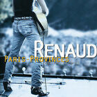 Paris Provinces Aller Retour by Renaud (CD, Feb-1998, Virgin)
