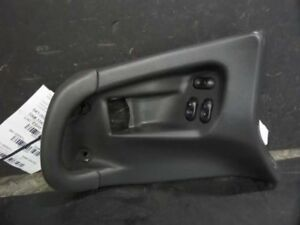 00 03 Ford Escort Zx2 Coupe Driver Left Master Window Switch