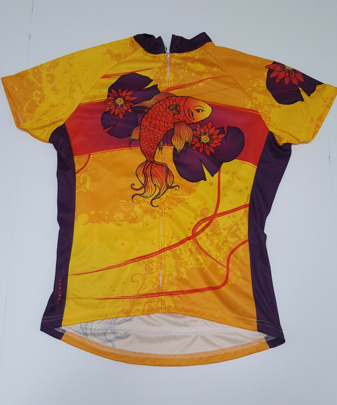 Primal Ladies Caspian Cycling  Jersey Medium  outlet store
