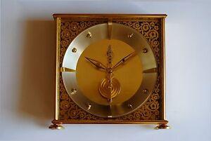 JAEGER-LE-COULTRE-Reloj-de-Carrillon-con-esqueleto-stabwerk-Inusual-ACABADO