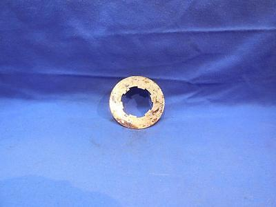 Triumph 57-2116 Gear Box Sprocket Lock Washer NOS  NP5161