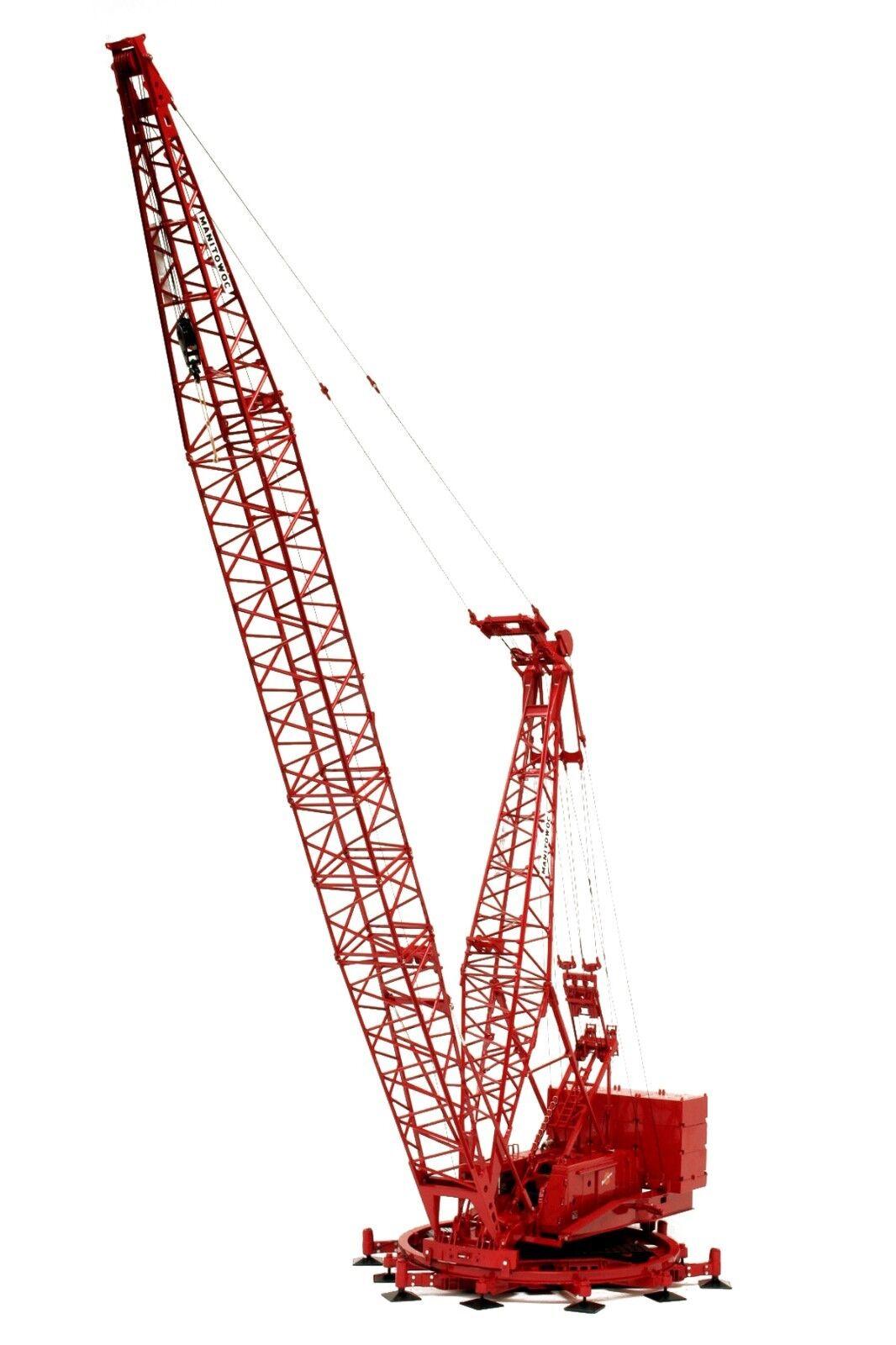 Manitowoc 4100W Ringer Crane - 1 50 - TWH