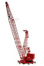 Manitowoc 4100W Ringer Crane - 1/50 - TWH #051-01041