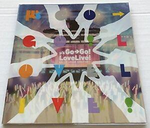 Usado-Love-Live-039-s-5th-Love-Live-Limitado-Tour-Oficial-Libro-Anime-Japones-Idol