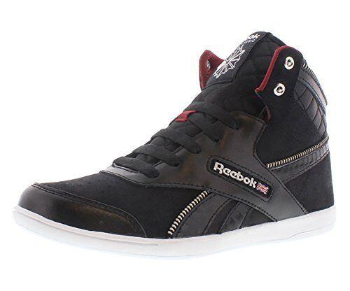 Reebok Damenschuhe BB 7000 Mid Lace-Up Fashion Sneaker- Pick SZ/Farbe.