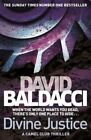 Divine Justice by David Baldacci (Paperback, 2014)