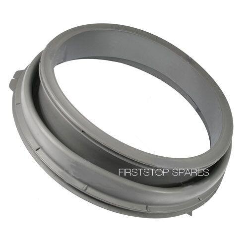 ORIGINALE Hotpoint Wma Lavatrice Porta Guarnizione//GUARNIZIONE P//N c00201247