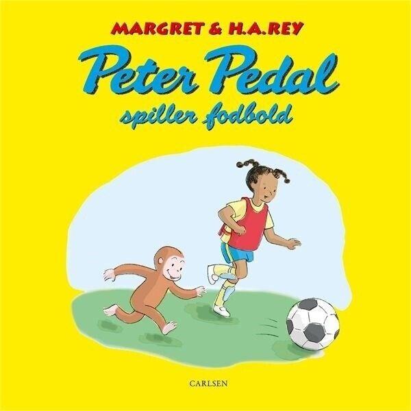 a672054dad7 Peter Pedal spiller fodbold - – dba.dk – Køb og Salg af Nyt og Brugt