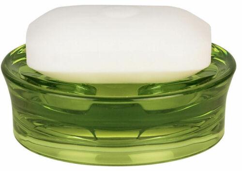 Spirella Max Light Olive Vert De Savon Coque produit de marque Suisse Green