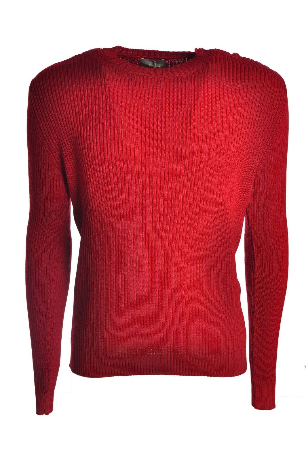 Cube  -  Sweaters - Male - rot - 4366226A184151