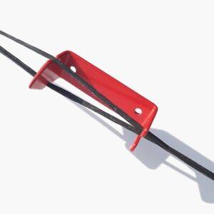 Peep Sight Installer Bow String Separator Tool Archery String Serving Thread