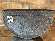 DARIA & LARGE EFFIE SATCHEL LINER INSERT BAG ORGANISER Steel Grey Handbag Angels