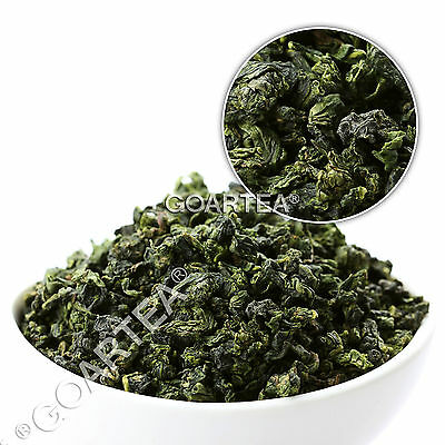 Top Organic High Mount. FuJian Anxi Tie Guan Yin Iron Goddess Chinese Oolong Tea