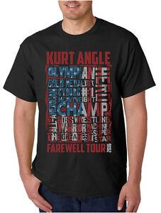e830aa694 Image is loading Official-TNA-Impact-Wrestling-Kurt-Angle-034-Farewell-