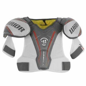 Warrior-AX4-Eishockey-Schulterschutz-SONDERANGEBOT